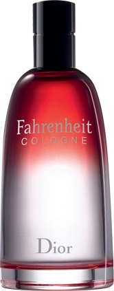 Christian Dior Fahrenheit Cologne kolínská voda