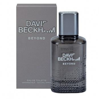 David Beckham Beyond toaletní voda pro muže