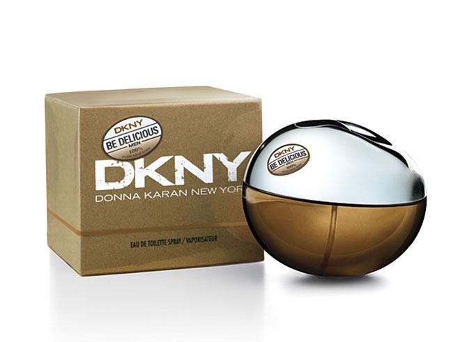 Dkny Be Delicious Pour Homme toaletní voda
