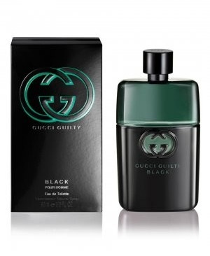 Gucci Guilty Black Pour Homme toaletní voda