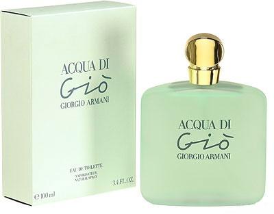 Giorgio Armani Acqua di Gio Pour Femme toaletní voda