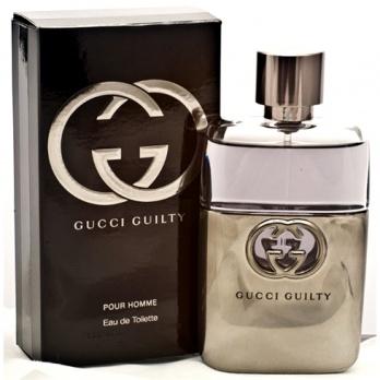 Gucci Guilty Pour Homme toaletní voda