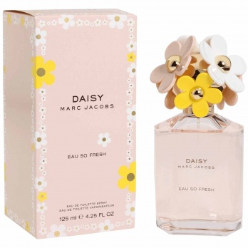 Marc Jacobs Daisy Eau So Fresh toaletní voda