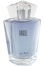 Thierry Mugler Angel body spray and splash