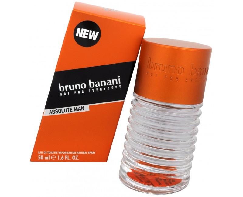 Bruno Banani Absolute Man toaletní voda pro muže