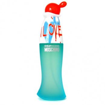 Moschino I Love Love toaletní voda