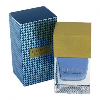 Gucci Pour Homme II toaletní voda