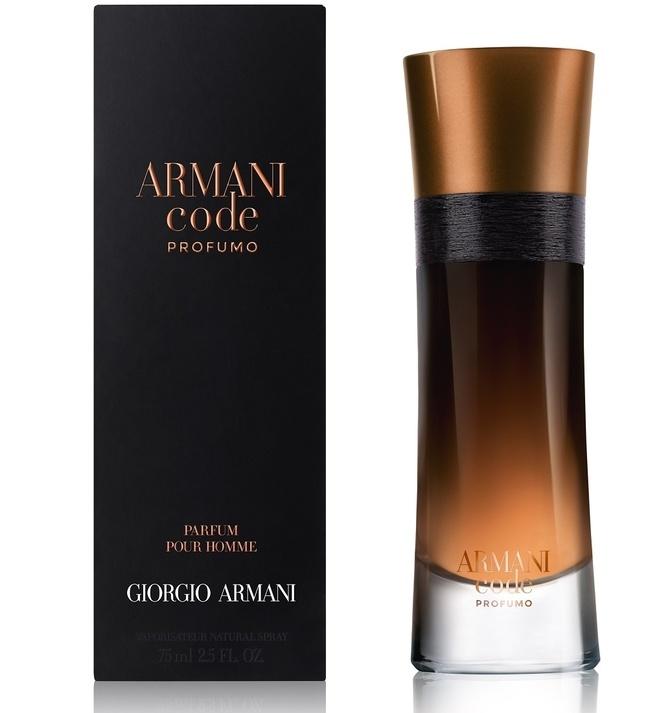 Giorgio Armani Code Profumo parfémová voda pro muže 110 ml + výdejní místa po celé ČR