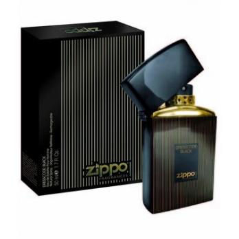 Zippo Dresscode Black toaletní voda