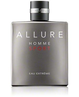 Chanel Allure Homme Sport Eau Extréme parfémová voda 150 ml + výdejní místa po celé ČR