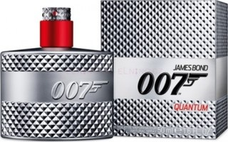 James Bond James Bond 007 Quantum toaletní voda