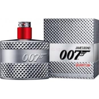 James Bond James Bond 007 Quantum toaletní voda pro muže