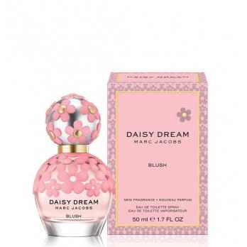 Marc Jacobs Daisy Dream Blush toaletní voda