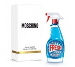 Moschino Fresh Couture toaletní voda