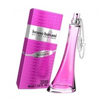 Bruno Banani Made for woman taoletní voda