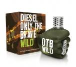 Diesel Only The Brave Wild toaletní voda pro muže