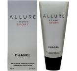 Chanel Allure Homme Sport balzám po holení pro muže