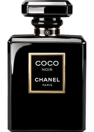 CHANEL Coco Noir parfémová voda 50 ml + výdejní místa po celé ČR