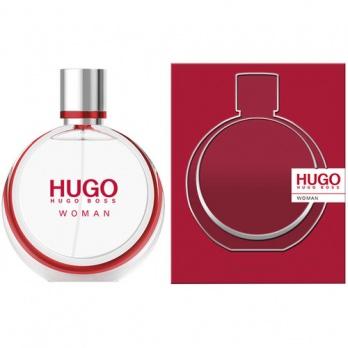 Hugo Boss Hugo Woman New parfémová voda pro ženy