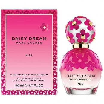 Marc Jacobs Daisy Dream Kiss toaletní voda