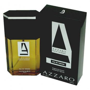 Azzaro Pour Homme toaletní voda