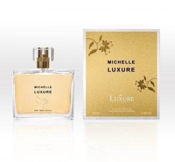 Michelle Luxure párfémová voda pro ženy