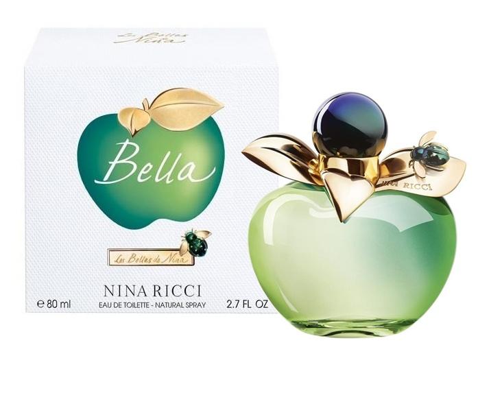 Nina Ricci Bella Toaletní voda pro ženy