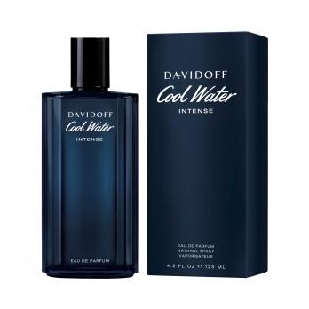 Davidoff Cool Water Intense parfémovaná voda pro muže