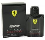 Ferrari Black Signature toaletní voda pro muže