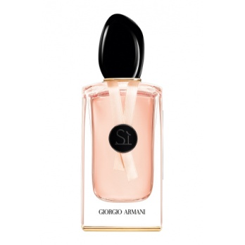 Giorgio Armani Si Rose Signature II parfémovaná voda pro ženy