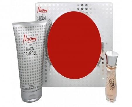 Naomi Campbell Naomi dárková sada