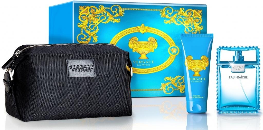 Versace Eau Fraiche dárková sada
