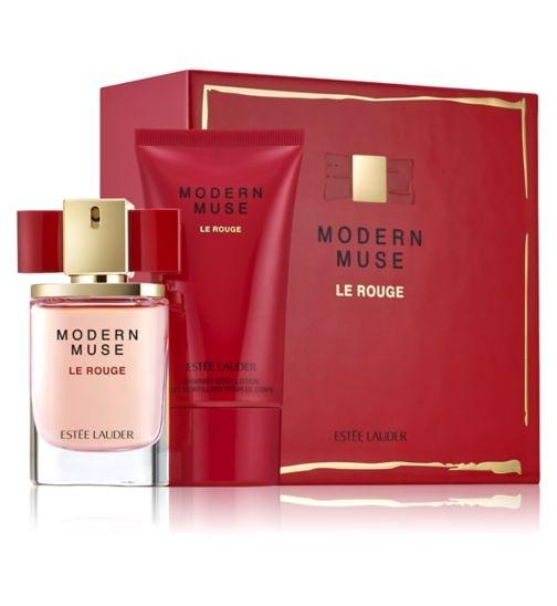 Estée Lauder Modern Muse Le Rouge dárková sada