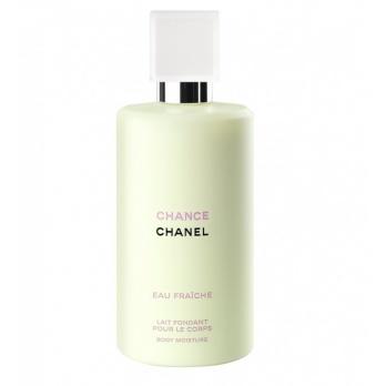 CHANEL Chance Eau Fraiche Hydratační parfémované tělové mléko ve spreji