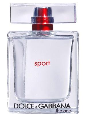 Dolce Gabbana The One Sport toaletní voda