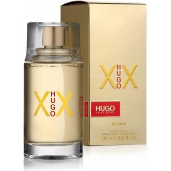 Hugo Boss Hugo XX toaletní voda