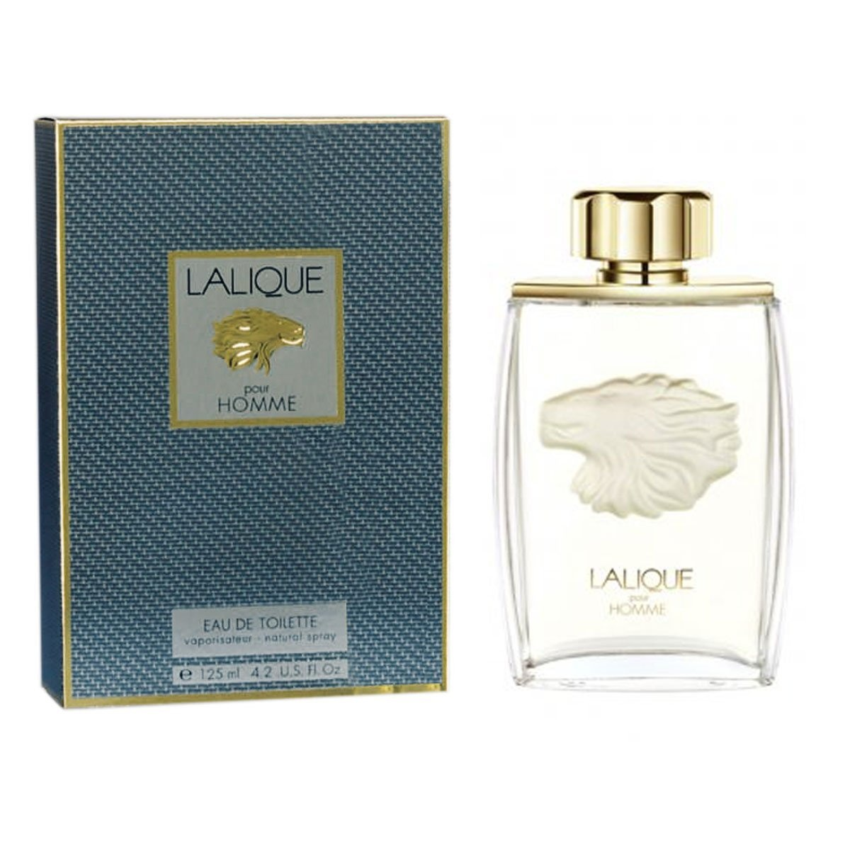 Lalique Pour Homme Lion toaletní voda
