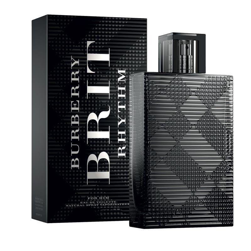 Burberry Brit Rhythm toalení voda pro muže
