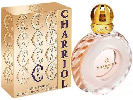 Charriol Pour Femme parfémová voda