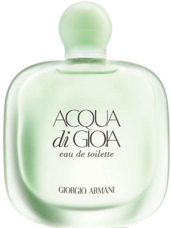 Giorgio Armani Acqua di Gioia toaletní voda 50 ml + výdejní místa po celé ČR