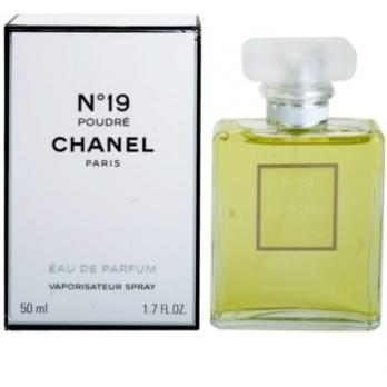 Chanel No. 19 poudré parfémová voda