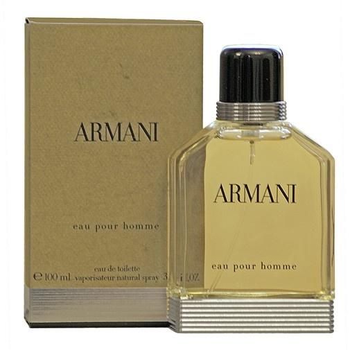 Giorgio Armani Eau Pour Homme (2013) toaletní voda