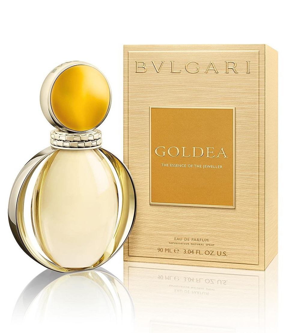 Bvlgari Goldea parfémová voda pro ženy
