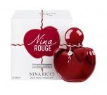Nina Ricci Nina Rouge toaletní voda pro ženy