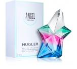Mugler Angel Iced Star toaletní voda pro ženy