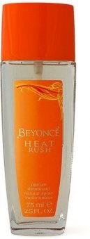 Beyonce Heat Rush Deodorant 75 ml