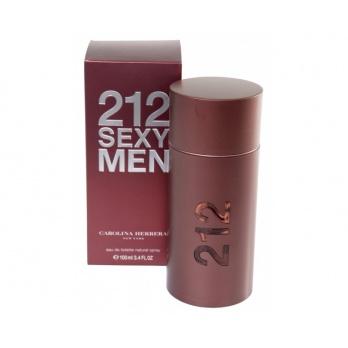 Carolina Herrera 212 Sexy for Men toaletní voda