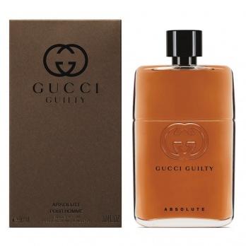 Gucci Guilty Absolute Pour Homme parfémovaná voda pro muže