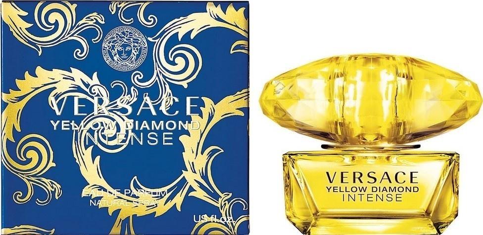 Versace Yellow Diamond Intense parfémová voda pro ženy