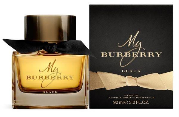 Burberry My Burberry Black Limited Edition parfémová voda pro ženy